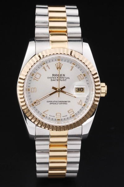 Rolex Datejust Swiss Qualita Replica Relojes 4709