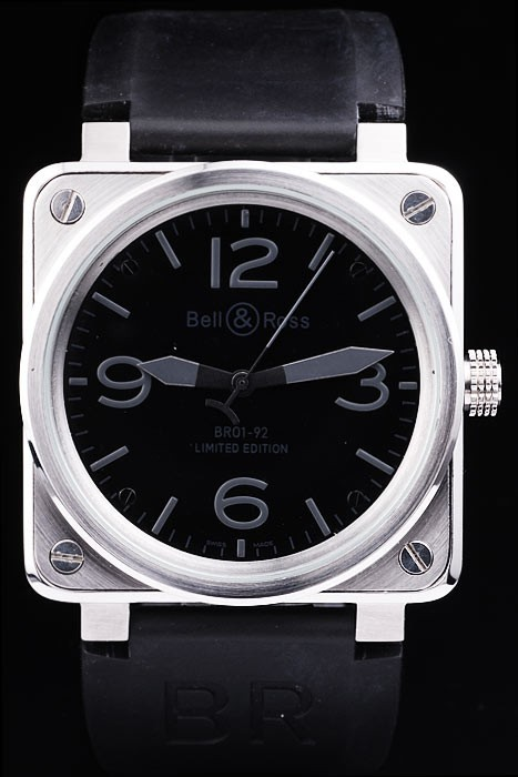 Bell and Ross Replica Relojes 3453