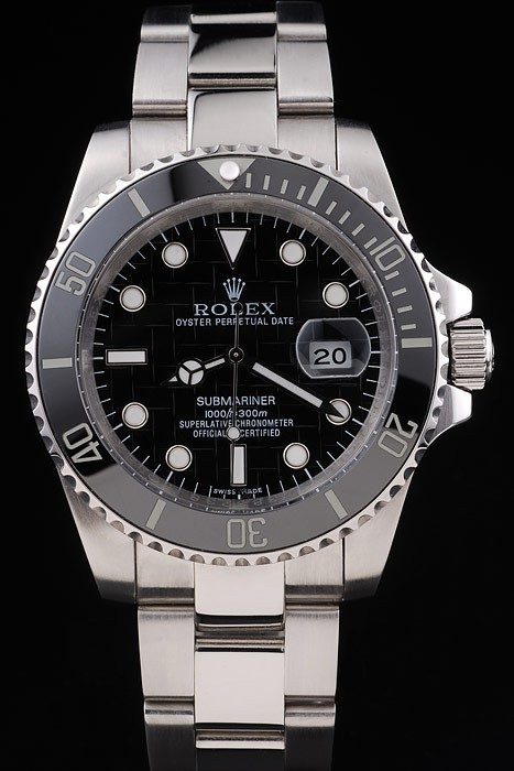 Rolex Submariner rl 307