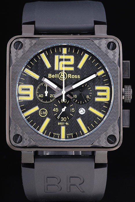 Bell and Ross Replica Relojes 3435