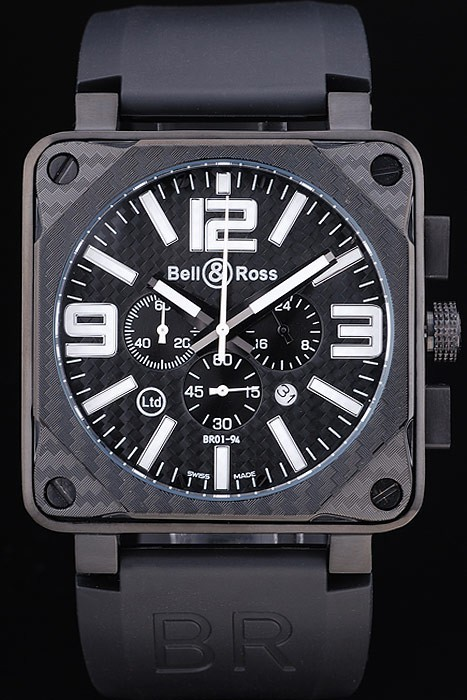 Bell and Ross Replica Relojes 3437