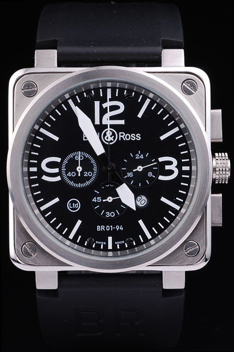 Bell and Ross Replica Relojes 3466