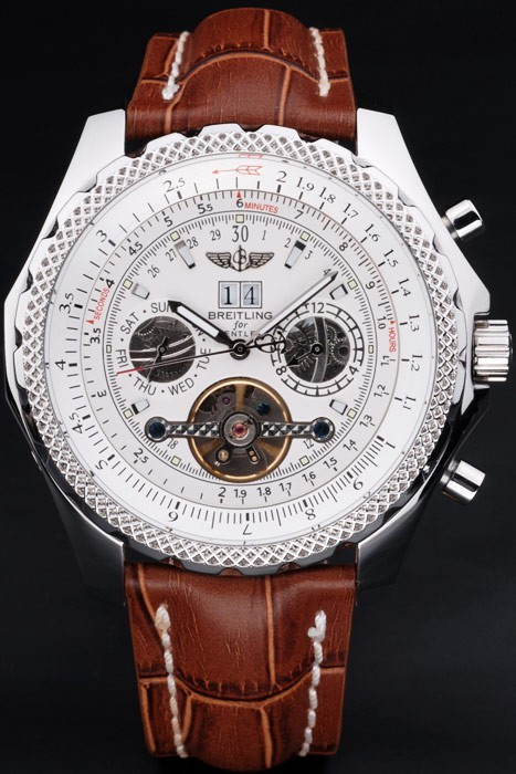 Breitling Bentley Replica Relojes 3585