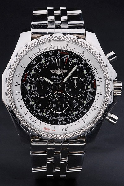 Breitling Bentley Replica Relojes 3588