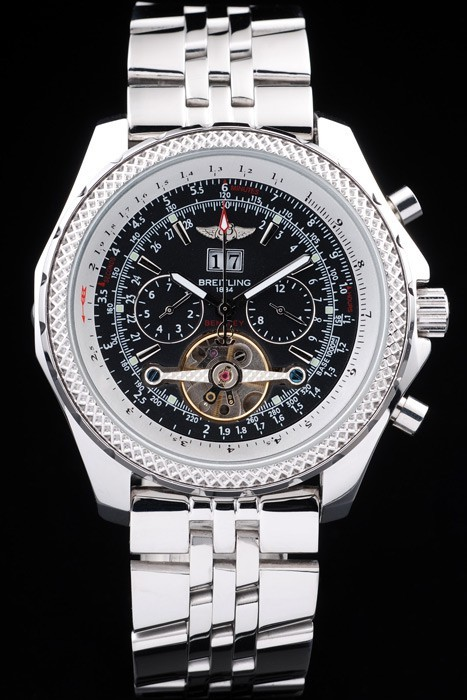 Breitling Bentley Replica Relojes 3591