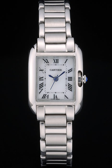Cartier Luxury Replica Replica Relojes 80172