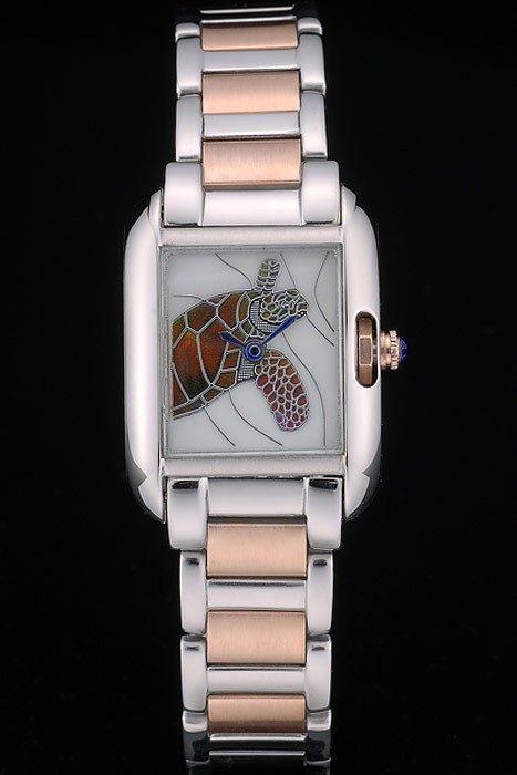 Cartier Luxury Replica Replica Relojes 80190