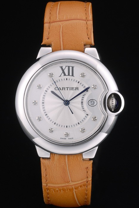 Cartier Swiss Replica Luxury Replica Relojes 80207