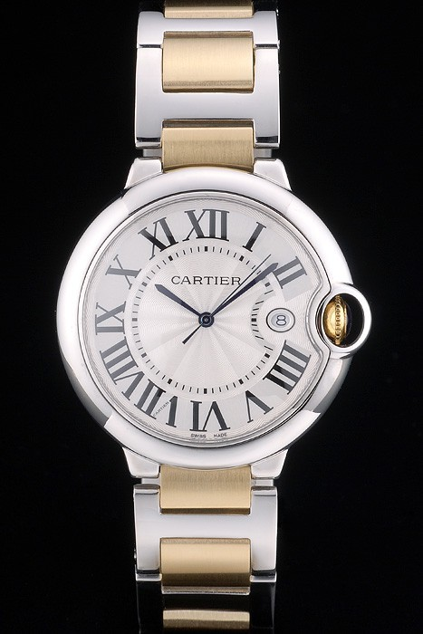 Cartier Swiss Replica Luxury Replica Relojes 80218