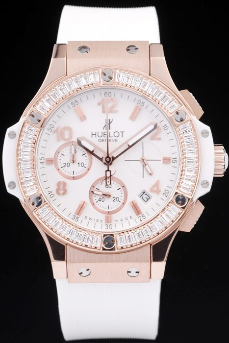 Hublot Big Bang Replica Relojes 4124