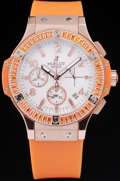 Hublot Big Bang Replica Relojes 4119