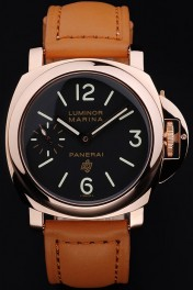 Panerai Luminor Alta Copia Replica Relojes 4565