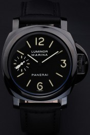 Panerai Luminor Alta Copia Replica Relojes 4567