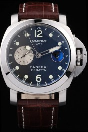 Panerai Luminor Alta Copia Replica Relojes 4553