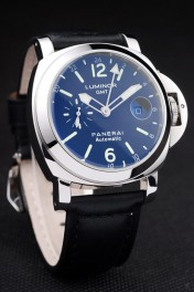 Panerai Luminor Alta Copia Replica Relojes 4555