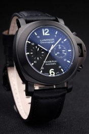 Panerai Luminor Alta Copia Replica Relojes 4527