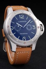 Panerai Luminor Alta Copia Replica Relojes 4549