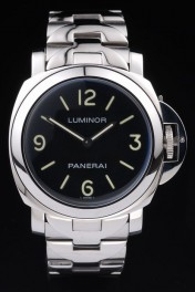Panerai Luminor Alta Copia Replica Relojes 4578