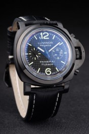 Panerai Luminor Alta Copia Replica Relojes 4533