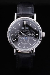 Patek Philippe Grand Complications Alta Copia Replica Relojes 4618