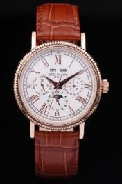Patek Philippe Grand Complications Alta Copia Replica Relojes 4623