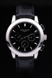 Patek Philippe Grand Complications Alta Copia Replica Relojes 4624