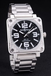 Bell and Ross Replica Relojes 3417