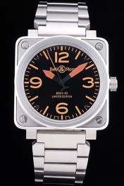 Bell and Ross Replica Relojes 3418