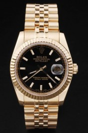 Rolex Datejust Swiss Qualita Replica Relojes 4706