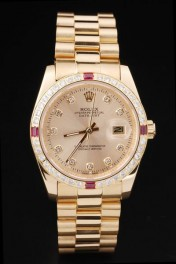 Rolex Datejust Swiss Qualita Replica Relojes 4708