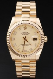 Rolex Datejust Swiss Qualita Replica Relojes 4717