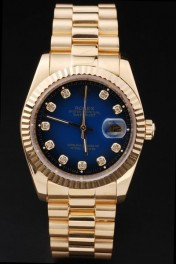 Rolex Datejust Swiss Qualita Replica Relojes 4718