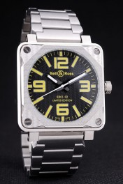 Bell and Ross Replica Relojes 3421