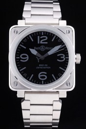 Bell and Ross Replica Relojes 3424