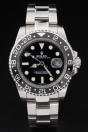 Rolex GMT Master ii Swiss Mechanism-srl49
