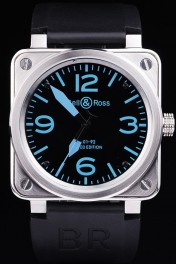 Bell and Ross Replica Relojes 3452