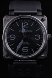 Bell and Ross Replica Relojes 3456