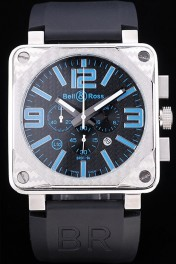 Bell and Ross Replica Relojes 3429