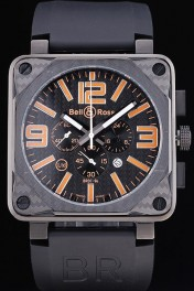 Bell and Ross Replica Relojes 3436