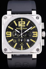 Bell and Ross Replica Relojes 3438