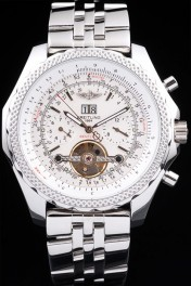 Breitling Bentley Replica Relojes 3587