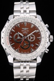 Breitling Bentley Replica Relojes 3572