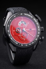 Porsche Regulator Power Reserve Alta Copia Replica Relojes 4656
