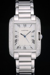 Cartier Luxury Replica Replica Relojes 80173