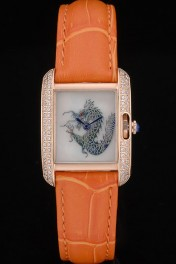 Cartier Luxury Replica Replica Relojes 80195