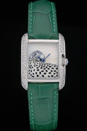 Cartier Luxury Replica Replica Relojes 80200