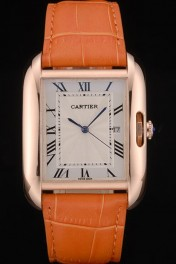 Cartier Luxury Replica Replica Relojes 80202