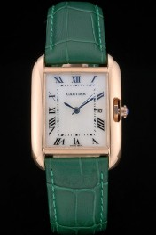 Cartier Luxury Replica Replica Relojes 80209