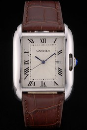 Cartier Luxury Replica Replica Relojes 80213