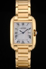 Cartier Luxury Replica Replica Relojes 80185